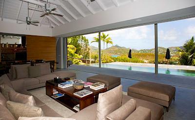 Vacation Rental St Barthelemy WV HAY Villa St Barts Villa Hayliv Desktop