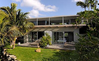 Vacation Rental St Barthelemy WV HAY Villa St Barts Villa Hayext Desktop