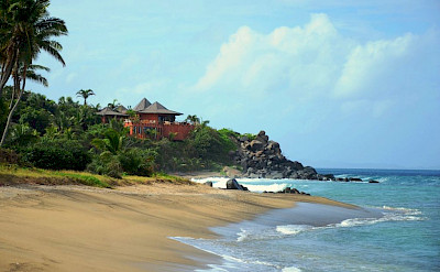 Baraka Beach