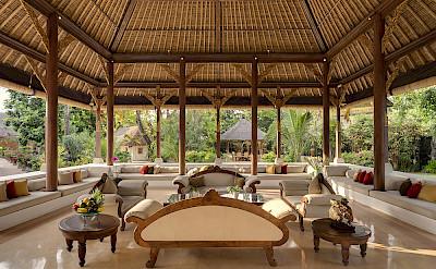 Villa Living Bale