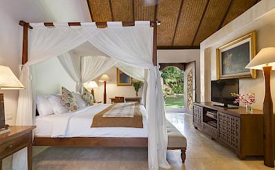 Villa Longhouse Bedroom Two