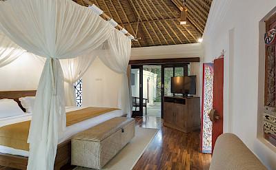 Villa Bali Pavilion Bedroom Two