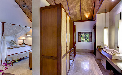 Villa Longhouse Bedroom Two Ensuite Bat Oom