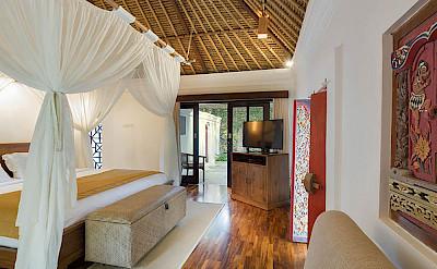 Villa Batu Jimbar Bedroom Seven