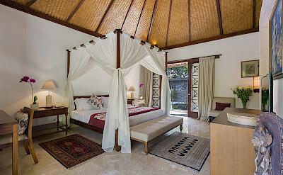 Villa Longhouse Bedroom One