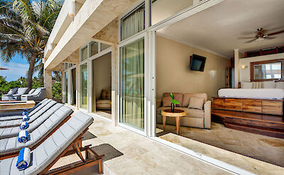 Maya Luxe Riviera Maya 9