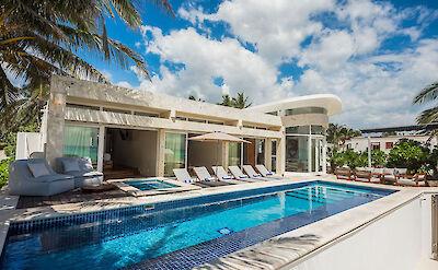 Maya Luxe Riviera Maya 7