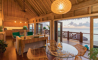Paradise Beach Nevis Beach House Interior Cmyk 1