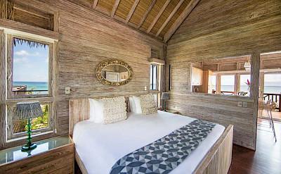 Paradise Beach Nevis Beach House Bedroom 2 Cmyk 1