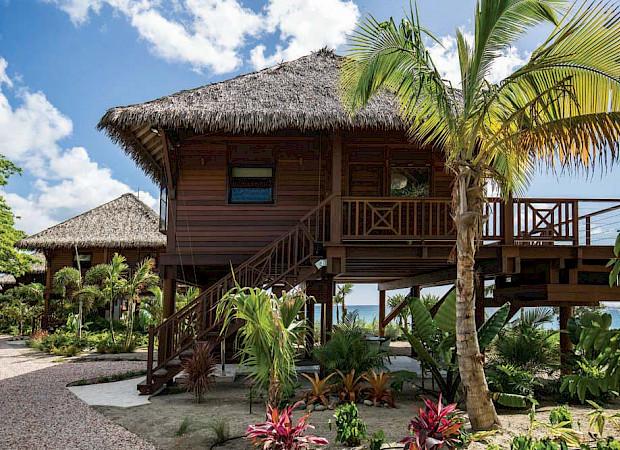Paradise Beach Nevis Beach House Exterior Cmyk 1