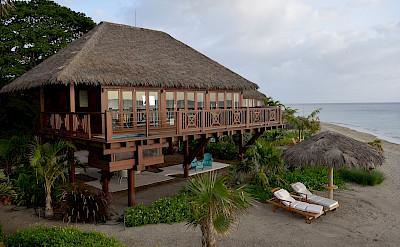 Beach House Sml