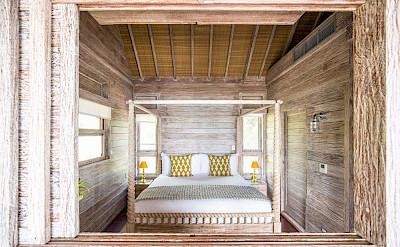 Paradise Beach Nevis Beach House Bedroom 4 Cmyk 1