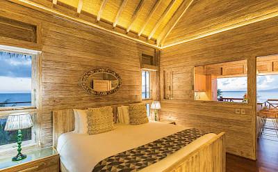 Paradise Beach Nevis Beach House Bedroom 3 Cmyk 1