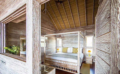 Paradise Beach Nevis Beach House Bedroom Cmyk 1