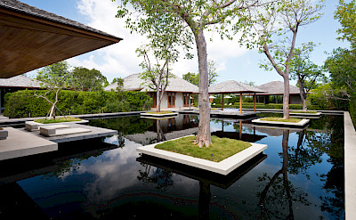Villa 7 Reflective Pond