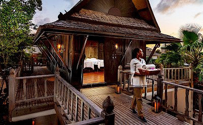 Zemi Thai Spa