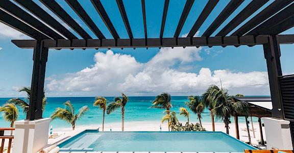 Zemi Beach House Beachfront Villas At 1