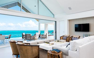 Beach Enclave Tv