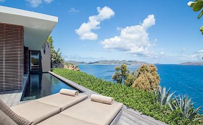 Vacation Rental St Barthelemy WV LOV Villa St Barts Villa Lov 1 Viw Desktop
