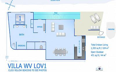 Vacation Rental St Barthelemy WV LOV Villa St Barts Villa Lov 1 Ico Desktop