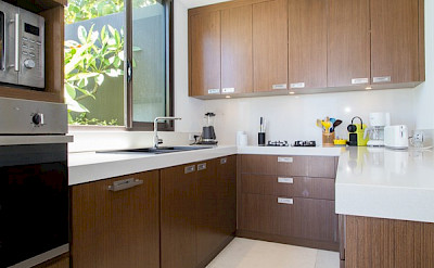 Vacation Rental St Barthelemy WV LOV Villa St Barts Villa Lov 1 Kit Desktop