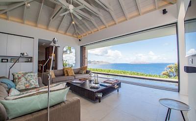 Vacation Rental St Barthelemy WV LOV Villa St Barts Villa Lov 1 Liv Desktop