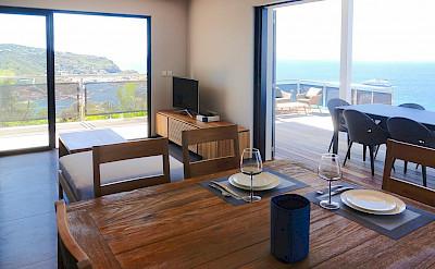 Vacation Rental St Barthelemy WV BLR Villa St Barts Villa Blrdin Desktop