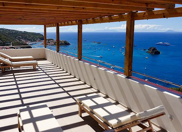 Vacation Rental St Barthelemy WV BLR Villa St Barts Villa Blrter Desktop