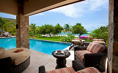 Onb Bella Beach Terrace Pool L