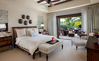 Onb Bella Beach Second Master Bedroom L
