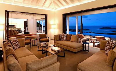 Vacation Rental St Barthelemy WV ETO Villa St Barts Villa Etoliv Desktop
