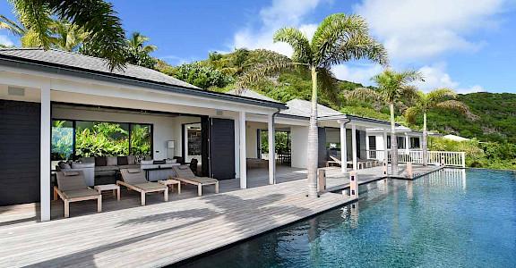 Vacation Rental St Barthelemy WV ETO Villa St Barts Villa Etopol Desktop