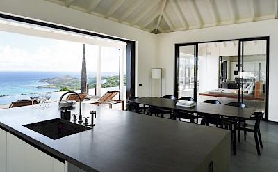 Vacation Rental St Barthelemy WV ETO Villa St Barts Villa Etoint Desktop
