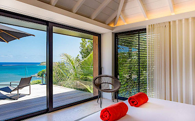 Vacation Rental St Barthelemy WV BLK Villa St Barts Villa Blkbd Desktop