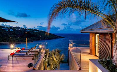 Vacation Rental St Barthelemy WV BLK Villa St Barts Villa Blkngt Desktop