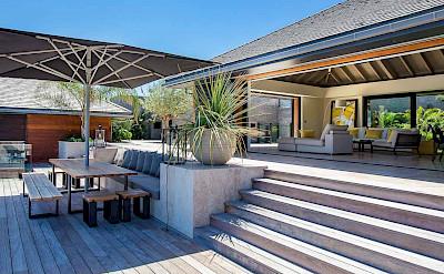 Vacation Rental St Barthelemy WV BLK Villa St Barts Villa Blkdek Desktop