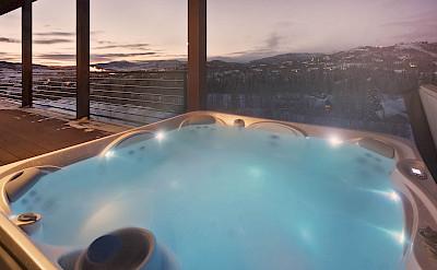 Bsl Hot Tub Hires