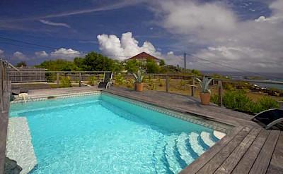 Vacation Rental St Barthelemy WV BLH Villa BlueHorizon St Barts Villa Blhpol Desktop