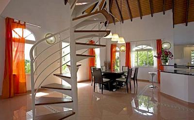 Vacation Rental St Barthelemy WV BLH Villa BlueHorizon St Barts Villa Blhint Desktop