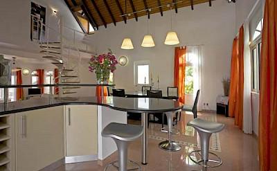Vacation Rental St Barthelemy WV BLH Villa BlueHorizon St Barts Villa Blhbar Desktop