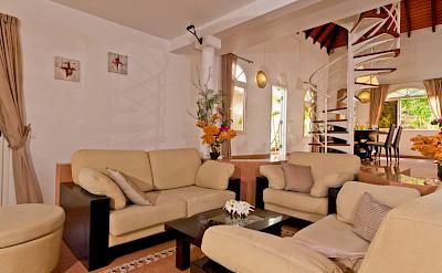 Vacation Rental St Barthelemy WV BLH Villa St Barts Villa Blhliv Desktop