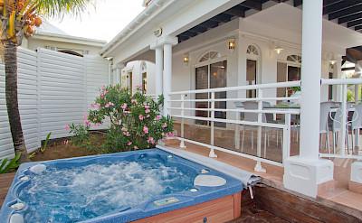 Vacation Rental St Barthelemy WV BLH Villa St Barts Villa Blhjac Desktop