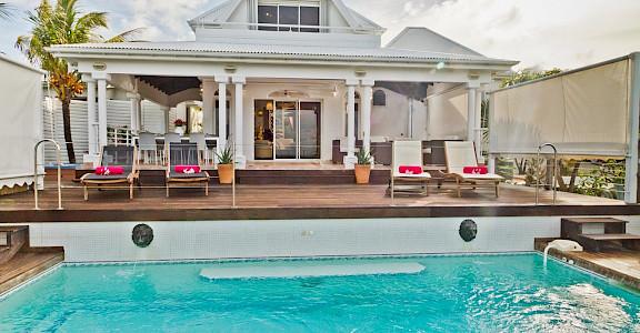 Vacation Rental St Barthelemy WV BLH Villa St Barts Villa Blhext Desktop