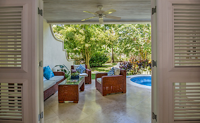 Outdoor Livingspace