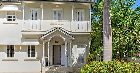 Villa View Front