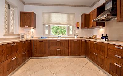 Kitchen Diff Angle