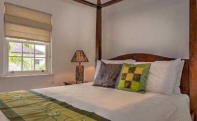 Bedroom 1 Interior Design