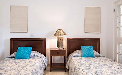 Twins Bedroom Interior Design