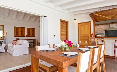 Vacation Rental St Barthelemy WV BLU Villa St Barts Villa Bludin Desktop
