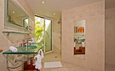 Vacation Rental St Barthelemy WV BLU Villa St Barts Villa Blubth Desktop